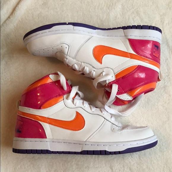 Women s Big Nike High Sneakers afc75faf3